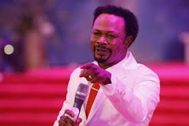 Prophet Joshua Iginla Reels Out The mind Of God For Nigeria@60